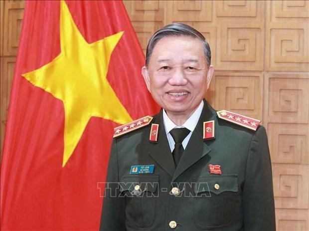 Le Vietnam et la Malaisie renforcent leur cooperation dans la securite hinh anh 1