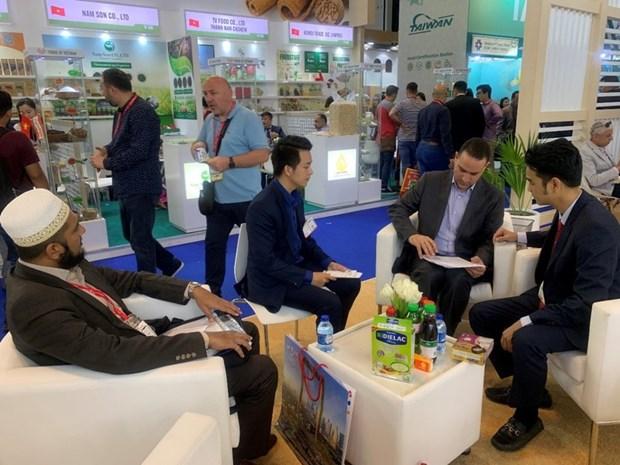 Gulfood Dubai 2020: Vinamilk signe un contrat de plusieurs millions de dollars hinh anh 2