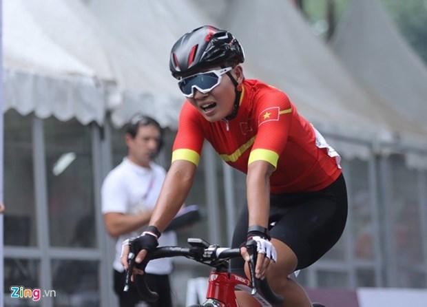 Bientot la course internationale de cyclisme feminin de Binh Duong 2020 hinh anh 1