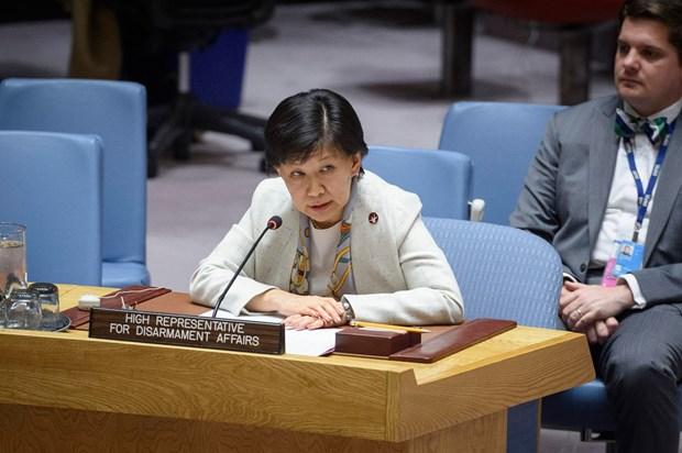 ONU : Le Vietnam reaffirme son soutien au TNP hinh anh 2