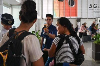 COVID-19 : Le president philippin decrete l'etat d'urgence de sante publique hinh anh 1