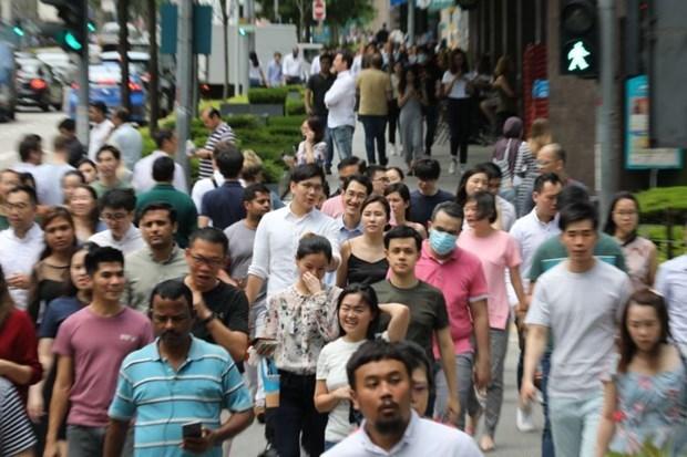 COVID-19 : Singapour lancera le deuxieme paquet d'assistance aux entreprises hinh anh 1