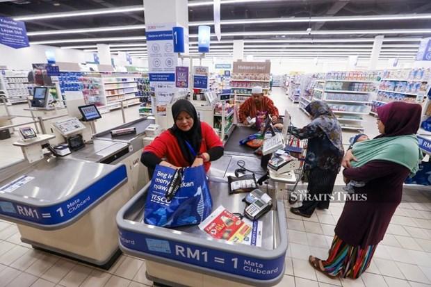 Malaisie : Une croissance du PIB de 2,5% cette annee hinh anh 1