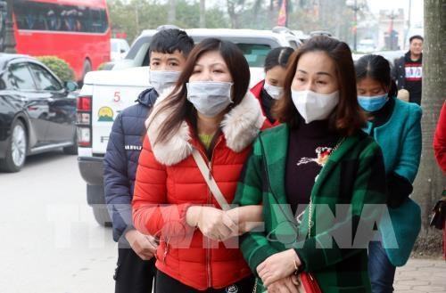COVID-19 : L'etat de sante des deux Britanniques infectes a Da Nang reste stable hinh anh 1