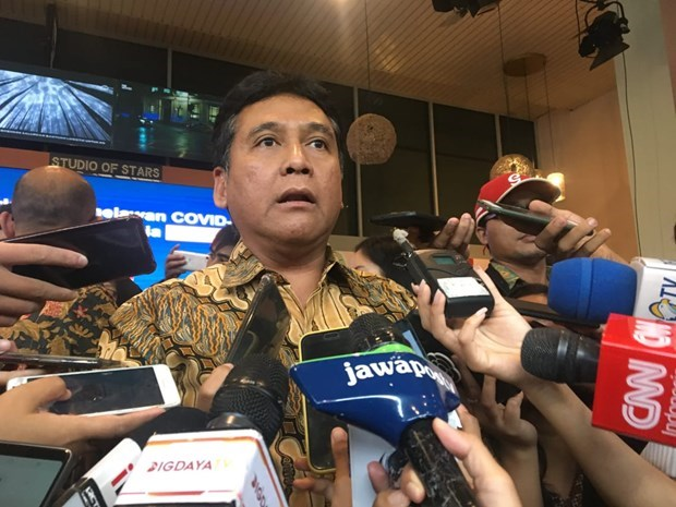 Coronavirus : le tourisme indonesien perd 1,5 milliard de dollars hinh anh 1