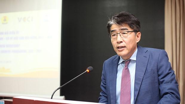 L'OIT salue l'implication du Vietnam dans la lutte contre le COVID-19 hinh anh 1