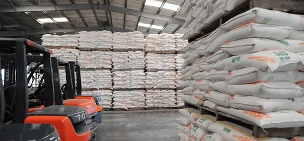 Les exportations vietnamiennes vers l'Algerie en legere hausse hinh anh 1
