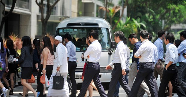 Singapour : un deuxieme plan de relance a 33 milliards de dollars hinh anh 1