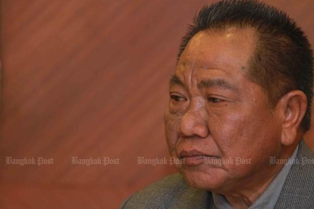 Condoleances du Vietnam suite au deces d'un ancien ministre thailandais des Affaires etrangeres hinh anh 1