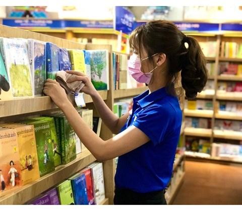 La vente de livres en ligne augmente de facon inattendue hinh anh 2