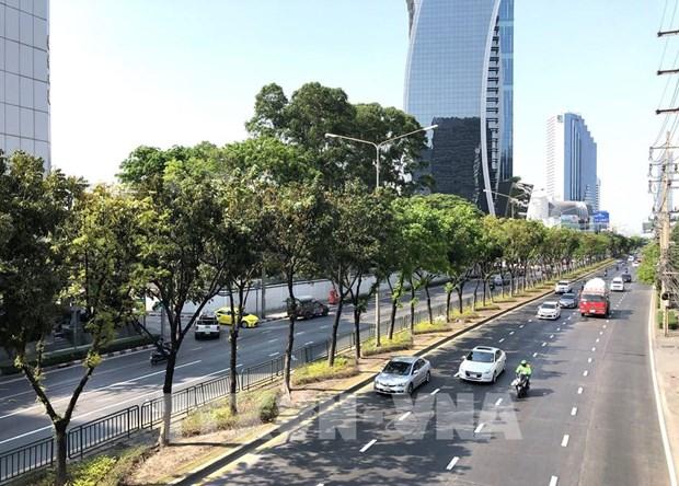 La Thailande revise sa strategie de developpement vicennale hinh anh 1
