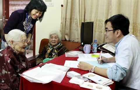 Un plan pour renforcer l'assistance sociale au Vietnam hinh anh 1