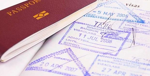 La Thailande prolonge les visas des etrangers jusqu'au 31 juillet hinh anh 1