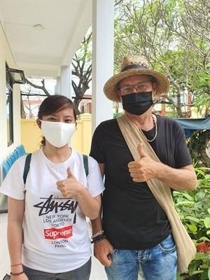 Offrir des solutions d'hebergement pour les touristes pendant la pandemie hinh anh 1