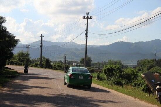 Un grand projet pour ameliorer une route nationale traversant le Tay Nguyen hinh anh 1