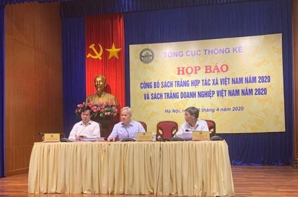 Publication du Livre blanc des entreprises vietnamiennes 2020 hinh anh 1