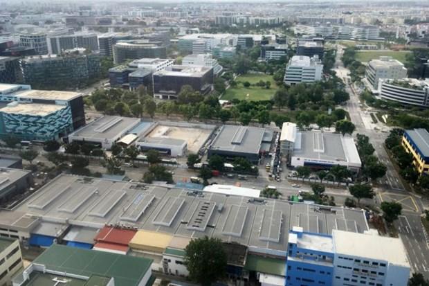 Singapour : Le PMI du secteur manufacturier au plus bas depuis 2008 hinh anh 1