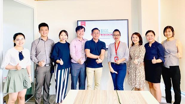 Un ecosysteme start-up de la communaute vietnamienne en Australie voit le jour hinh anh 1