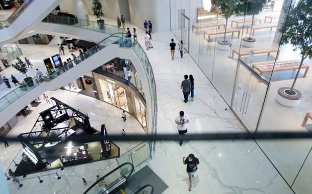 La Thailande est entree en recession hinh anh 1