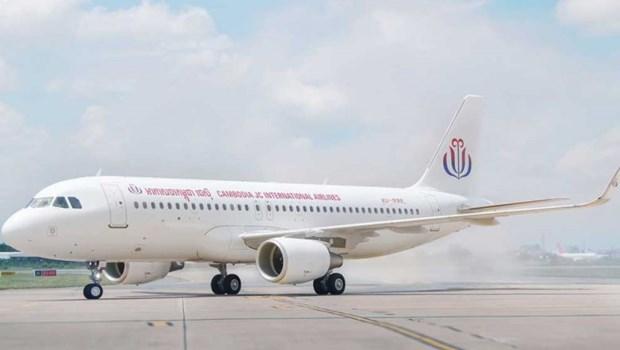Le Cambodge veut des vols directs vers les Etats-Unis hinh anh 1