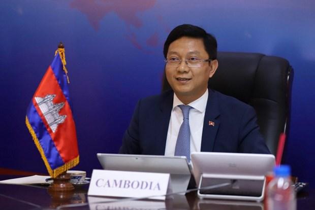 Cambodge : Le 13e Sommet de l'ASEM se tiendra a la date prevue hinh anh 2