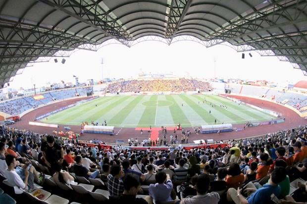 Le football vietnamien redemarre, avec des objectifs ambitieux en 2020 hinh anh 1