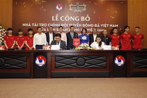 Le football vietnamien redemarre, avec des objectifs ambitieux en 2020 hinh anh 2