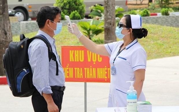 GAVI explique les raisons pour la maitrise efficace du COVID-19 par le Vietnam hinh anh 1