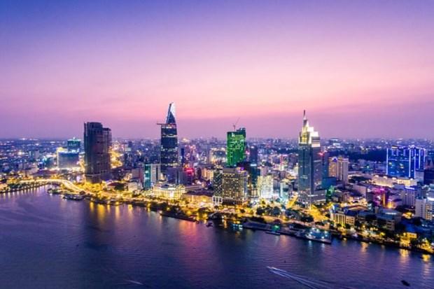 Hanoi et Ho Chi Minh-Ville parmi les 12 destinations touristiques les plus populaires d'Asie hinh anh 2