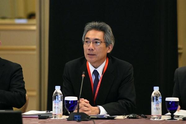 Le Japon salue le role de l'armee vietnamienne dans la lutte contre le COVID-19 hinh anh 1