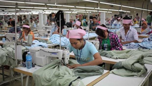 L'UE mobilise plus de 500 millions de dollars pour soutenir la reprise economique du Cambodge hinh anh 1