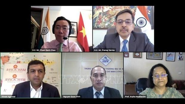 EVFTA - Opportunite pour les investisseurs indiens du secteur textile au Vietnam hinh anh 1