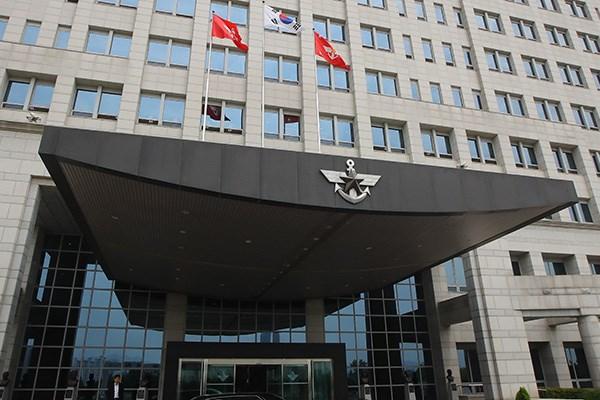 La Republique de Coree et Singapour discute de la strategie de defense hinh anh 1