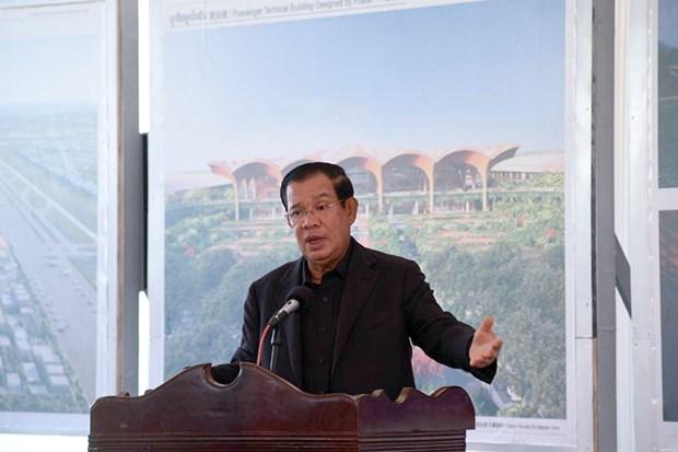 COVID-19 : le gouvernement cambodgien soutient les familles vulnerables hinh anh 1