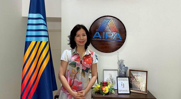 ASEAN : œuvrer ensemble pour faire face a des defis importants hinh anh 1