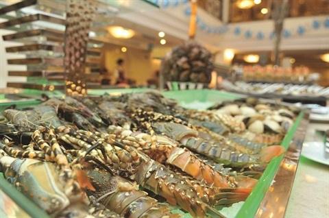Cascades de promotions chez Saigontourist hinh anh 2