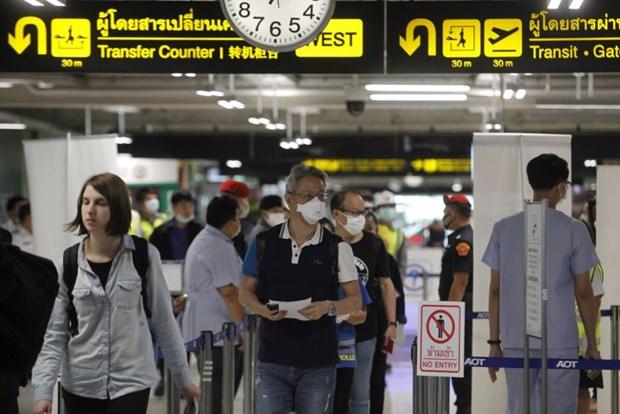 La Thailande annule l'interdiction des vols internationaux hinh anh 1