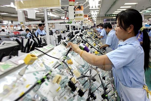 Vietnam et Etats-Unis oeuvrent ensemble a un commerce equilibre hinh anh 1