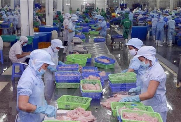 Vietnam et Etats-Unis oeuvrent ensemble a un commerce equilibre hinh anh 2