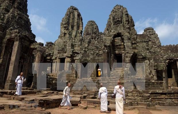 Cambodge : le coronavirus tetanise le secteur du tourisme hinh anh 1