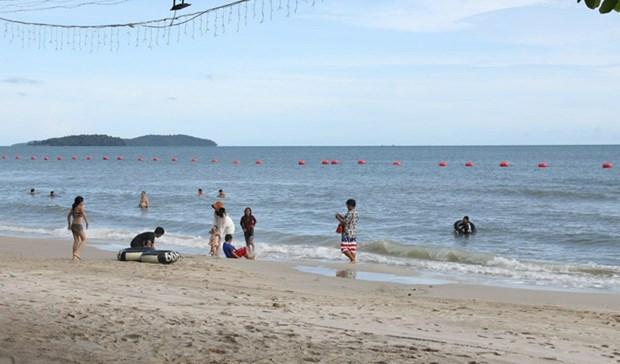 L'OMT soutiendra la relance touristique du Cambodge apres le Covid-19 hinh anh 1