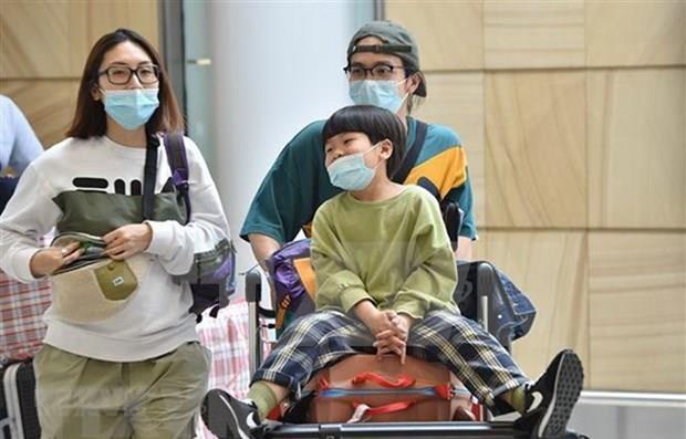 Des mesures pour aider les voyagistes a faire face a l'epidemie de nouveau coronavirus hinh anh 1