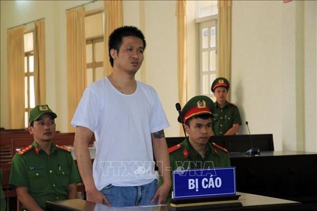Lam Dong : un homme condamne a 8 ans de prison pour actes subversifs hinh anh 1