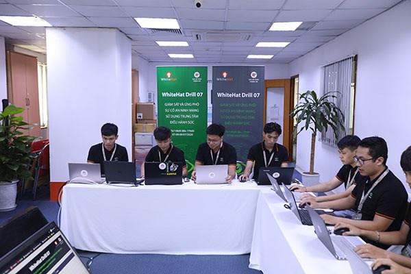 Cybersecurite : exercice de lutte contre les menaces persistantes avancees au Vietnam hinh anh 1