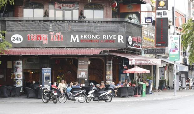 Coronavirus: Le Cambodge prolonge les exonerations fiscales pour les entreprises liees au tourisme hinh anh 1