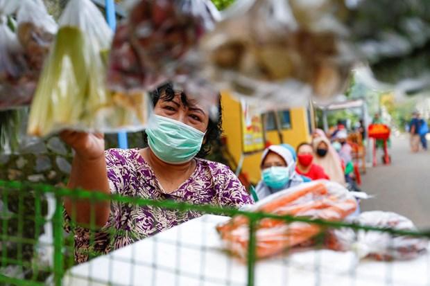 L'Indonesie enregistre sa plus faible inflation depuis 2000 hinh anh 1