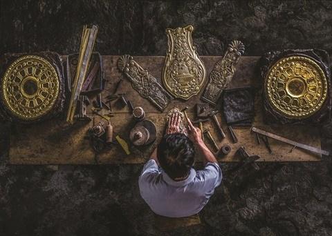 Photographes vietnamiennes, un itineraire difficile pour un reve a portee de main hinh anh 2