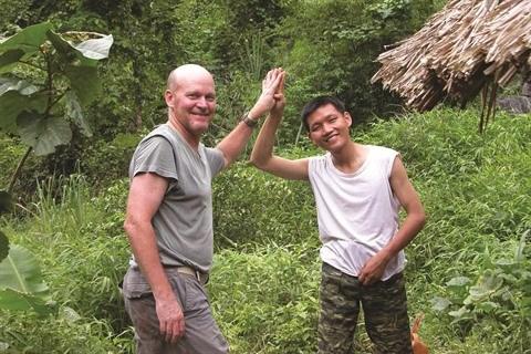 Vietnam - Etats-Unis : les ambassadeurs de l'education hinh anh 1