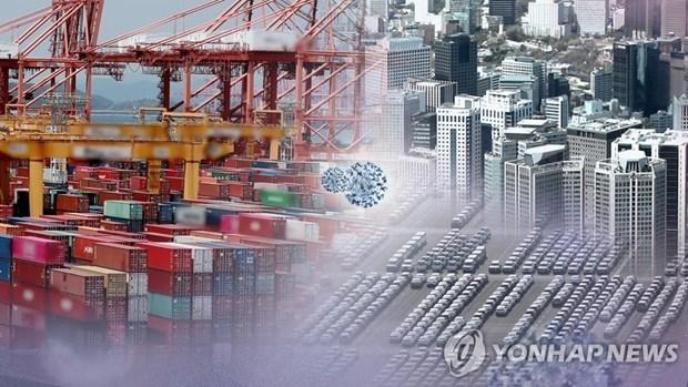 La Republique de Coree et le Cambodge vont tenir une 2e serie de negociations pour un ALE hinh anh 1