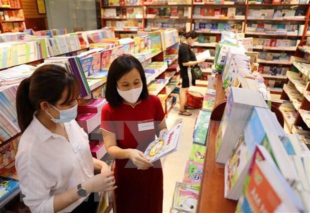 L'IPC de Ho Chi Minh-Ville en hausse de 0,06% en aout hinh anh 1
